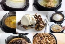 food / by Ashley Stutes