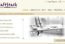 Press on CraftStack! / by CraftStack LLC.