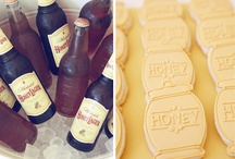 Parties: Party Inspiration I love / Posts, inspiration, and DIYs for parties I love, but don't have an immediate use for!  / by Jenni Bost