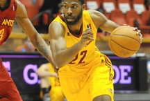 Canton Charge / by Mix 94.1