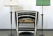 Seating / by Amy Karatz