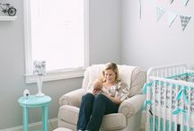 Nursery / by Annie Kunderman