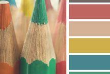 Colour / by Tine Rønberg