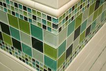 bathroom ideas / by Jenny Hacker