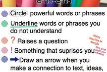 Teaching Reading / by amy kontir