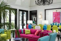 Home spaces / Dedicated 2 interior/exterior expressions / by Sweet epiphany