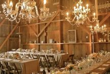 Reception Ideas / by Julie Middle Aisle