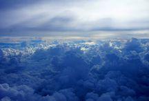 Sky / by Patrick Videira