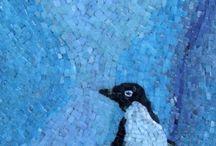 Mosaics / by SunshineCoast BrownOwls