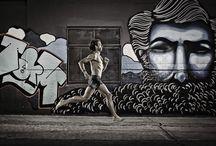 Yoga / by Lea Valle   Paleo Spirit