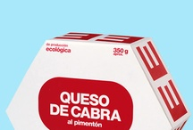 Packaging / by Nabila Lucas-Ramdani