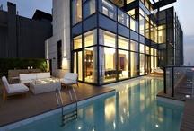 Architecture & Interior Design / by Gustavo Croitor