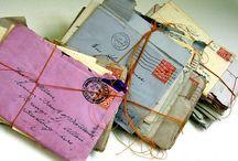You've got mail / by Gloria Erickson