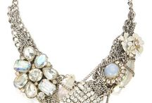 jewelry / by Jennifer Wadkins