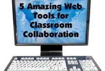 Classroom Ideas   Technology / by j_rosebud
