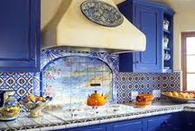 Kitchen Ideas / by Holly Acuff