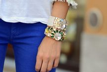 Rattle Your Jewelry / Prioritizing accessorizing.  / by HuffPost Style