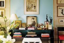 Interior Inspirations / by Gay Tice