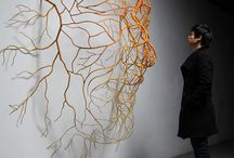 Art Inspirations / by Sandpaperdaisy Art