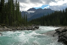 adventures   the true north / neat places in Canada to check out / by Nicole Gie