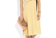 Party Dresses / by Mylene Garcia-Louie
