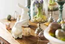 ~~EaStEr & SpRiNg~~ / by Victoria Anschuetz Peters