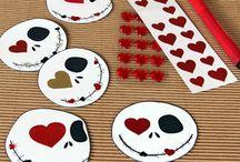 Be My Valentine <3 / by Sara Garcia