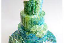 Cakes - Wild / by Katherine