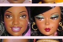 My girl Barbie / by enid jesse
