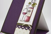 Drink...cards  / by Joyce Sasse