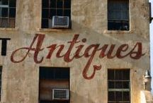 Antiquities / by Sheila States