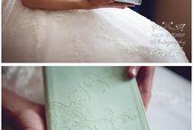 Wedding DIY/idea / by Dani DeForest