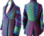 Knitting patterns / by Claire Pingel