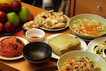 Chinese New Year Food / by Ann Mason