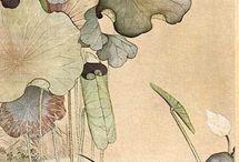 Gingko Leaf / by Embellishmint Floral + Event Design Studio