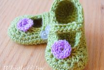 Projects to Try / by Denise Frost