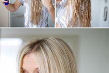 skin&hair / by donar 1234