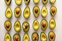 Avocado Obsession  / by Simly T