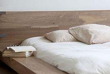 Bed / by Roxane (Lamb) Jones