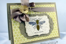 GRS Appetizer Stamp Sets / by Gourmet Rubber Stamps