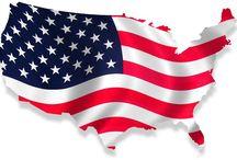 Everything America / by PMA LV