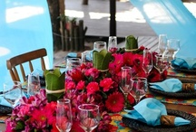 Table Decorations & Dishes / by Tammy Davis