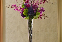 Wedding Flowers / All different arrangements and colours of wedding flowers / by Aoife Ryan