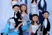 cake toppers / by suzanne rhodes