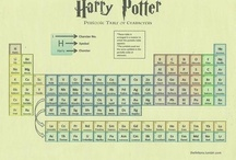 Harry Potter / by Dawn Grover
