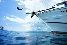 Nautical / by Brooke Klingler