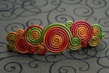 Jewelry Ideas / by VietMom