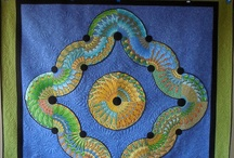 Quilt Ideas / by Kathy Brink
