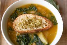 Vegan Recipes / by Ileana Mercado