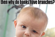 Financing humor / by AVP Mortgage Solutions